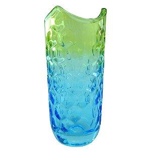 Vaso Decorativo de Vidro CF-56