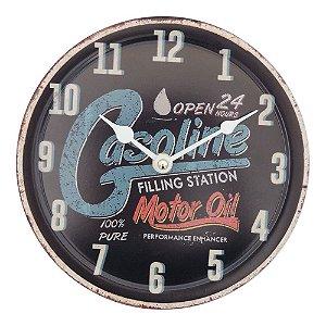 Relógio Gasoline CW-72