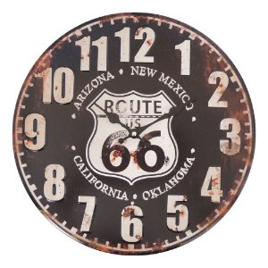 Relógio Route 66 CW-74