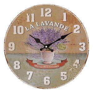 Relógio La Lavande CW-81