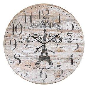 Relógio Torre Eiffel CW-89