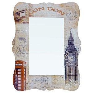 Espelho de Parede Big Ben DI-20 A
