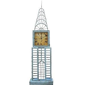 Relógio Grande Empire State DS-96
