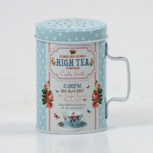 Porta Saleiro High Tea GC-35