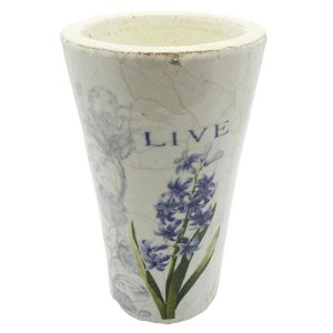 Vaso Cerâmica LC-48