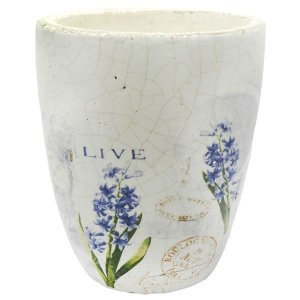 Vaso Cerâmica LC-52