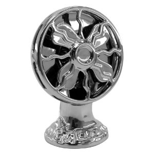 Ventilador de Cerâmica Decorativo LC-95