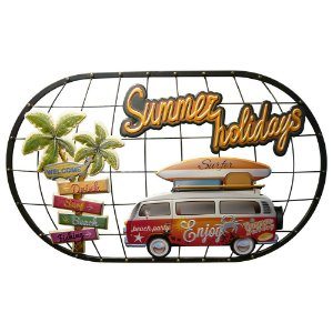 Enfeite Kombi Summer Holiday MD-69