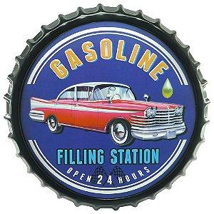 Tampa Gasoline Station MT-24
