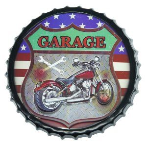 Tampa Garage MT-25