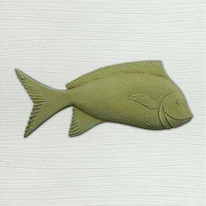 Peixe em Fibra OU-17