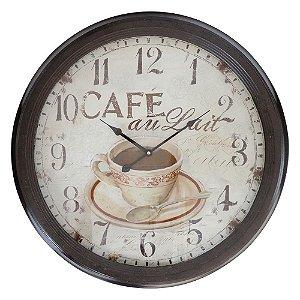 Relógio Café RG-54