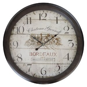 Relógio Bordeaux RG-56