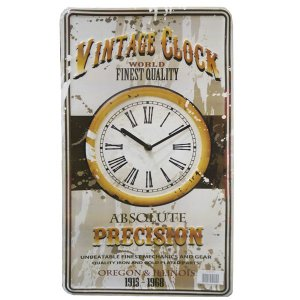 Relogio De Parede Vintage Clock RT-05