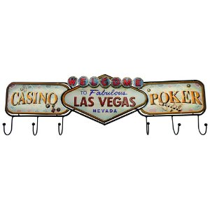 Porta-chaves Cassino Las Vegas RT-60