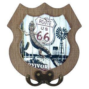 Cabideiro Route 66 SV-33 C