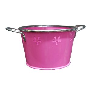 Cachepot Decorativo Rosa WW-43 A