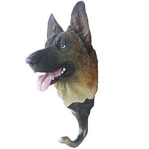 Cabideiro Decorativo Cachorro WW-59