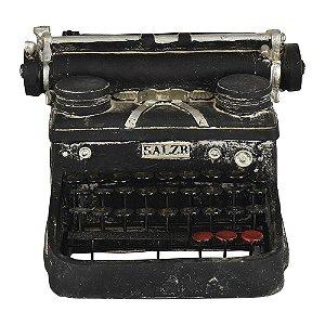 Enfeite Máquina de Escrever YB-46