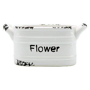Jogo c/6 Mini Vasos Flower FG-09