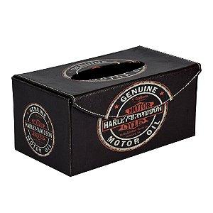 Porta Lenço Harley YB-70