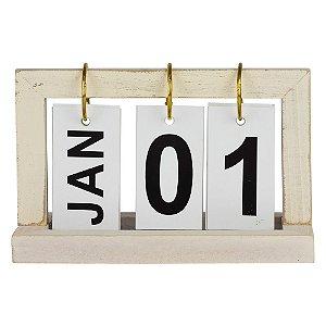 Calendario Suspenso YB-99