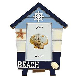 Porta Retrato Beach Casa YD-26