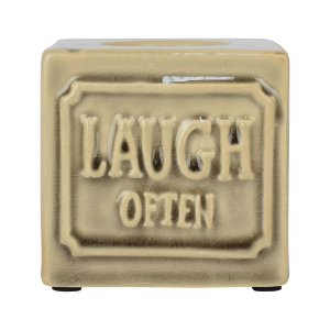 Porta Velas Laugh Often YD-75 C