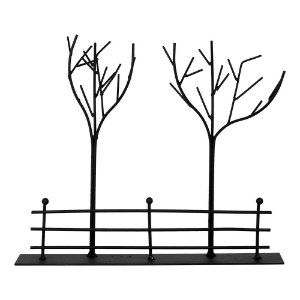 Árvores Twins YD-86