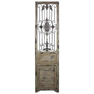 Porta Decorativa Victorian YE-39