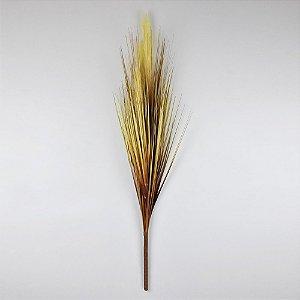Flor Artificial Dourada HC-42
