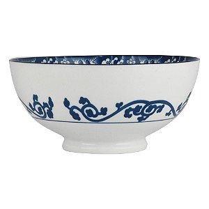 Bowl Grande Arabesco Florido YB-14
