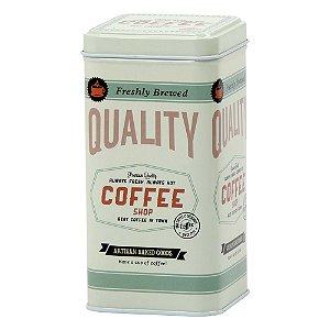 Lata Quality Coffee CA-69 B