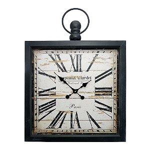 Relógio Números Romanos CW-47