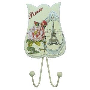 Gancho Tulipa Paris DI-16 D