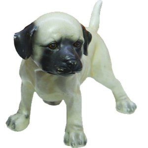 Enfeite Cão em Pé RS-46 A