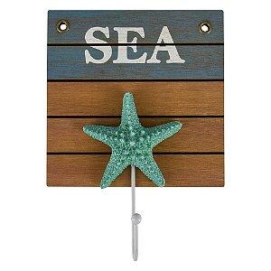 Cabideiro Estrela do Mar NT-10