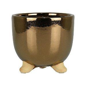 Vaso Golden Pequeno YH-20