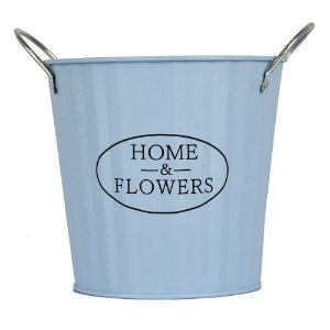 Vaso Azul Home & Flowers YH-67 C