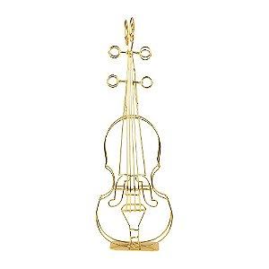 Enfeite Violino YJ-34
