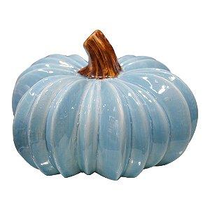 Enfeite Pumpkin Azul YK-12 A