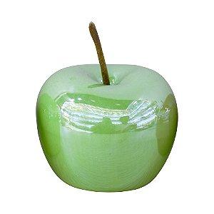 Enfeite Apple Verde Jogo C/3 YK-14 B