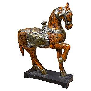 Enfeite Horse YL-21