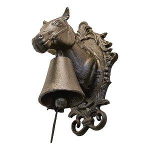 Sino Horse em Metal YJ-73