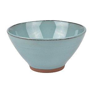 Bowl Supreme Azul em Cerâmica YK-74 A