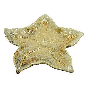 Porta Objeto de Cerâmica Estrela