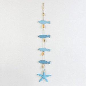 Penca de Peixes Blue YP-12