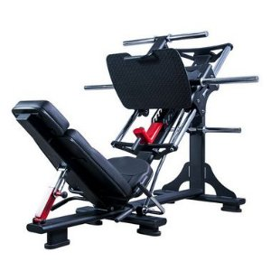 Leg Press 45º Chrome - PSFIT