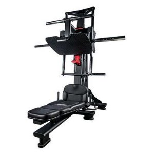 Leg Press 80º Chrome - PSFIT