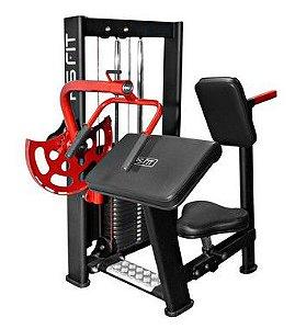 Tríceps Máquina Chrome - PSFIT